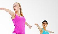 Morning Yoga Presentation Template