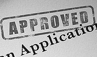 Loan Application Theme Presentation Template