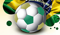 Love Brazil Presentation Template