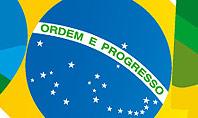 2014 Brazil World Cup Presentation Template