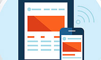 Mobile Application Presentation Template