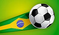 Brazilian Football Presentation Template
