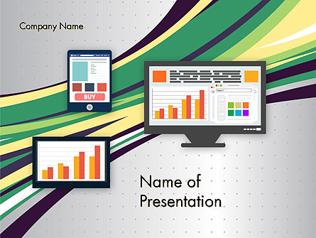Stock Powerpoint Templates