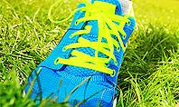 Walking Workouts Presentation Template