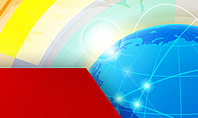 Global Business Environment Presentation Template