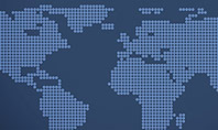 World Map Continents Presentation Template