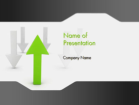 Regulatory Compliance Presentation Template, Master Slide