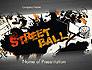 Street Basketball Graffiti slide 1