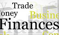 Trade Money Finances Presentation Template