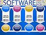 Software Word Cloud slide 18