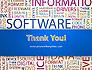 Software Word Cloud slide 20