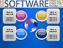 Software Word Cloud slide 9