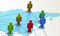 Global Virtual Teams Presentation Template