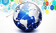 Global Application Network Presentation Template