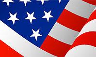 American Patriotism Presentation Template