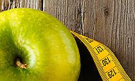 Calories Count Presentation Template