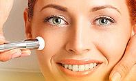 Medical Skin Care Presentation Template