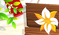Tropical Holidays Presentation Template