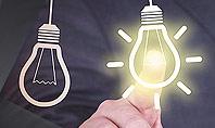 Choosing an Idea Presentation Template