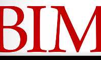 BIM Word Cloud Presentation Template