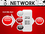 Network Communication Connection slide 17