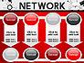 Network Communication Connection slide 18