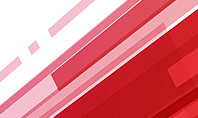 Abstract Background with Red Diagonal Stripes Presentation Template