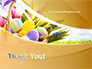 Basket with Easter Eggs slide 20
