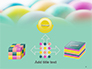 Colorful Easter Eggs slide 19