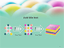 Colorful Easter Eggs slide 9