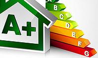 Energy Efficient House Presentation Template