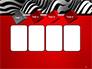 Zebra Abstract Surface slide 18