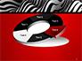 Zebra Abstract Surface slide 19