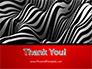 Zebra Abstract Surface slide 20