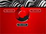 Zebra Abstract Surface slide 9