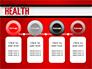 Health Word Cloud slide 5
