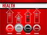 Health Word Cloud slide 7