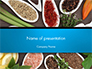 Culinary Spices and Herbs slide 1