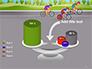 Bicycle Race Illustration slide 10