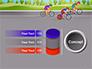 Bicycle Race Illustration slide 11