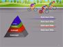 Bicycle Race Illustration slide 12