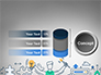 Creative Process Line Design slide 8