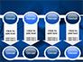 Molecular Lattice In Dark Blue Colors slide 18