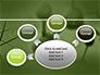 Molecular Lattice In Green Colors slide 7