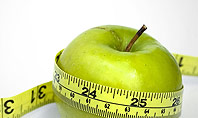 The Best Way To Lose Weight Presentation Template