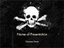 Pirate Flag Black Sails slide 1