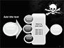 Pirate Flag Black Sails slide 17