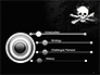 Pirate Flag Black Sails slide 3