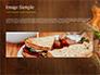 Kebab Sandwich slide 10