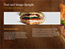 Kebab Sandwich slide 14